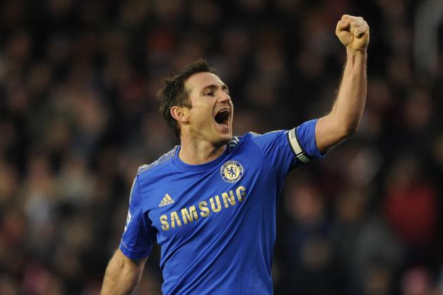 Predicting Chelsea's Starting XI Post-January Transfer Window