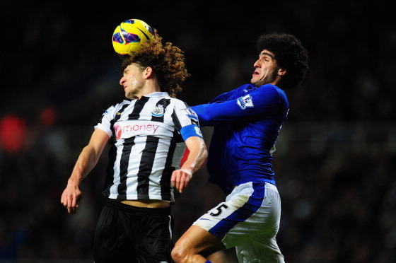 Newcastle United: How Did the Fabricio Coloccini Situation Come to This?