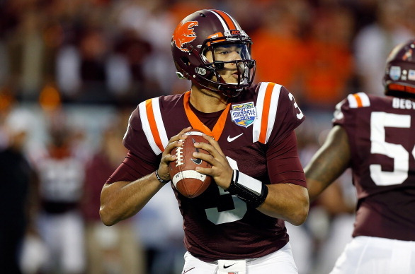 Debate: Will Logan Thomas Flourish Under the New Coaching Staff?