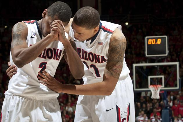 Arizona Basketball Needs Freshmen to Emerge