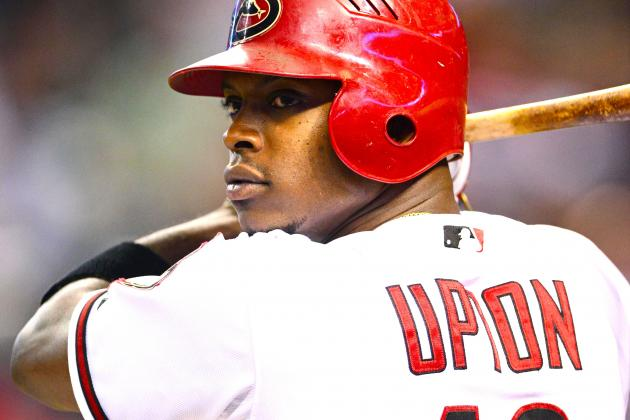 Justin Upton Reportedly Traded to Atlanta Braves