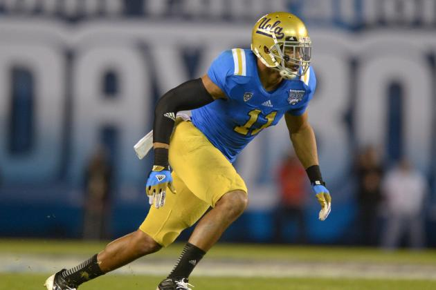 Recapping Pac-12's Early Draft Departures