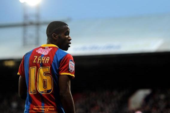 Manchester United Transfer News: Wilfried Zaha Is Not a Good Fit for Red Devils