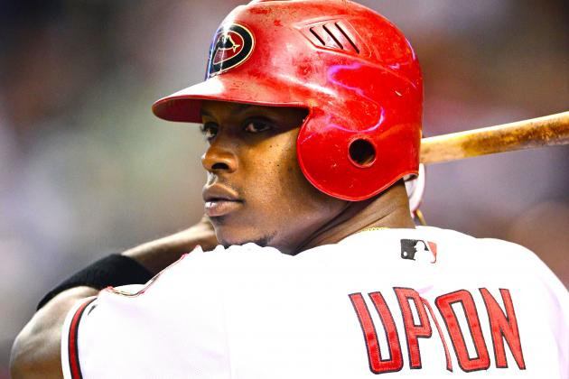Justin Upton Reportedly Traded to Braves from Diamondbacks