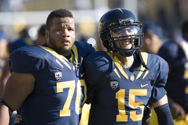 Cal Completes 2013 Football Coaching Staff