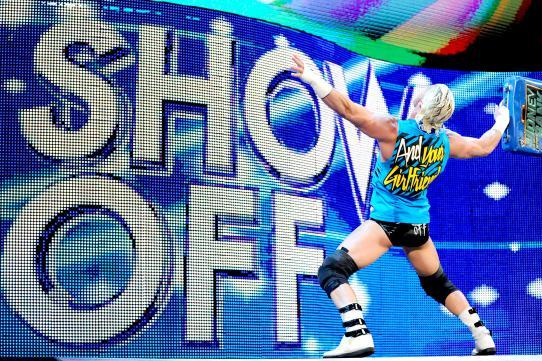 WWE News: Was Dolph Ziggler Tapped to Be 'The Next Ric Flair'?