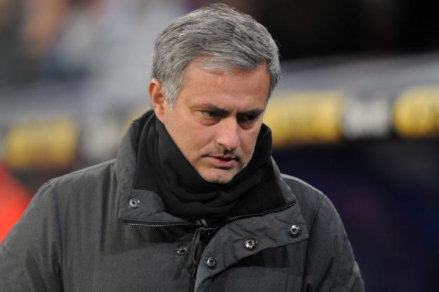 Real's Florentino Perez Denies Jose Mourinho Was Given Ultimatum