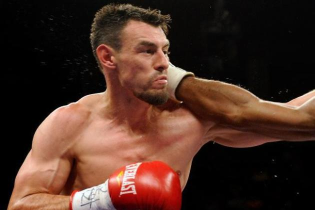 Aydin Rips Andre Berto, Targets Guerrero Rematch