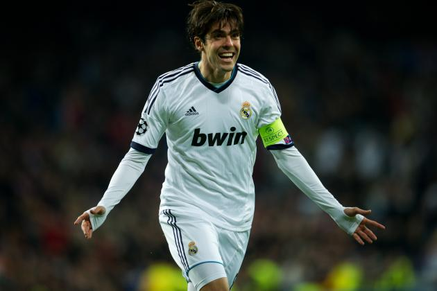AC Milan: Moves for Kaka, Mario Balotelli Reportedly Off