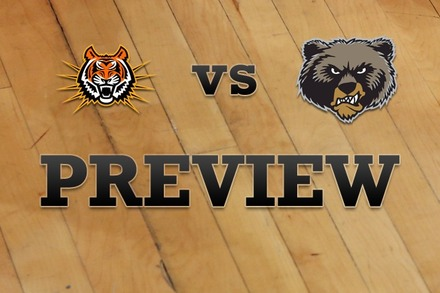 Idaho State vs. Montana: Full Game Preview