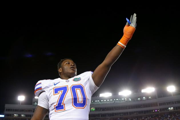 Florida Football: Predicting Gators' Biggest Breakout Stars in 2013