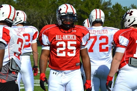 Is Ex-Auburn Commit Dee Liner Now a Lock to Alabama?