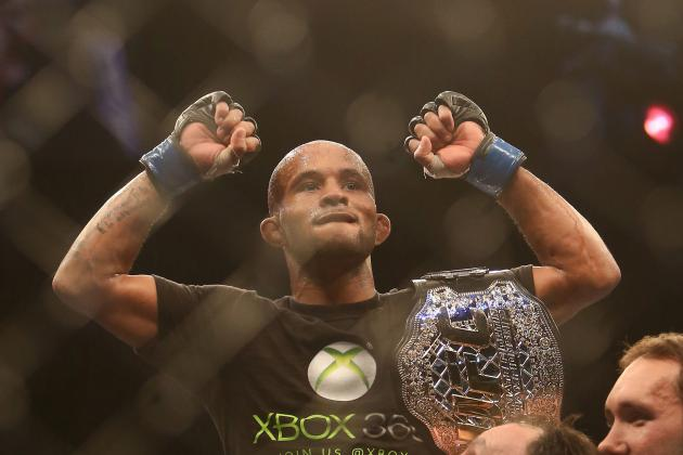 UFC on FOX 6: Fight Card, TV Info, Predictions and More for Johnson vs. Dodson