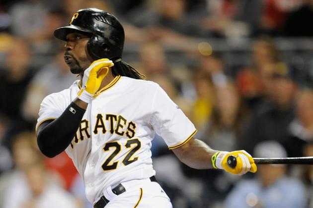 Fantasy Baseball 2013: Early Mock Simulation When Holding No. 6 Slot