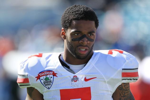 Ohio State Football: The Impact of Jordan Hall's Unexpected Return