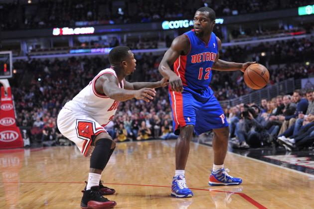 Pistons Facing Possible Trades And/or FA Driven by Desperation in Another Win