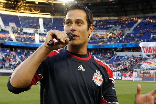 Red Bulls Name Mike Petke Head Coach