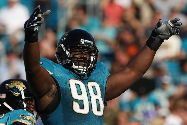 Former Jaguar Defensive Tackle Opens Restaurant on Jacksonville's Southside