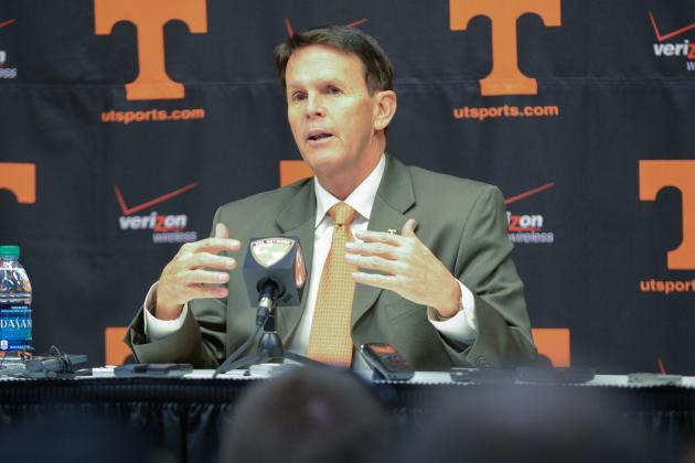 Tennessee's Money Woes Show How Badly Schools Rely on College Football