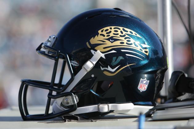Debate: What Is the Jaguars' Top Priority in the NFL Draft?