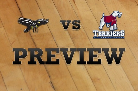 Long Island vs. St. Francis (NY): Full Game Preview