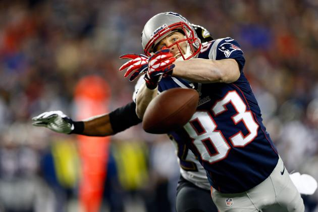 AFC Championship: I'm Finally Ready to Talk About the Patriots Loss