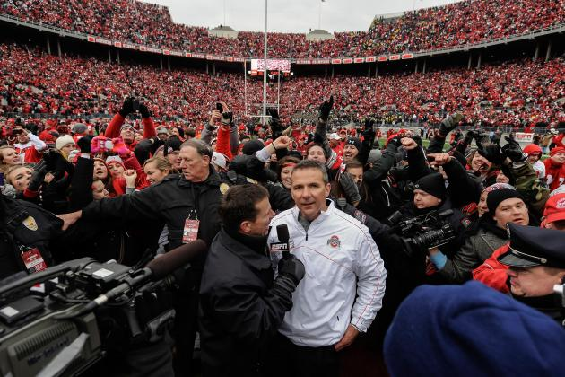 Report: Ohio State Might Start Charging $175 for Michigan Game
