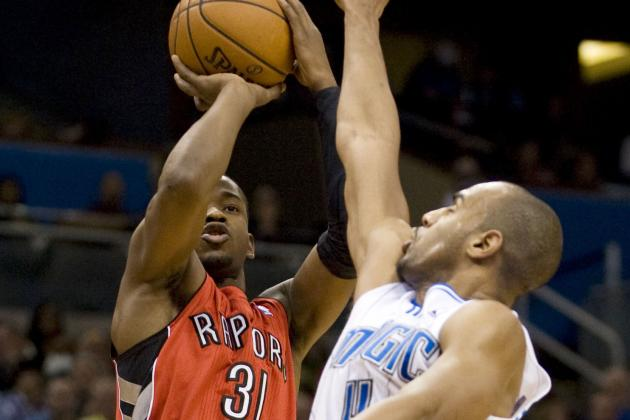 Toronto Raptors at Orlando Magic Preview