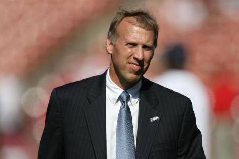 John Idzik Wants Constant Influx of Competition with Jets