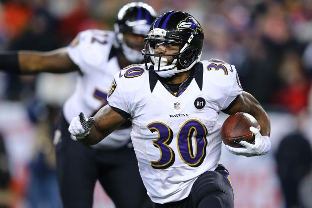 Super Bowl Predictions 2013: Backup Running Backs Will Play Important Roles