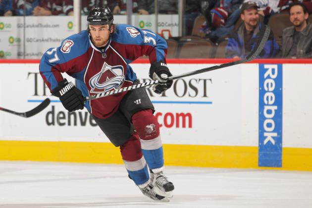 Colorado Avalanche: Ryan O'Reilly Released from KHL, Remains Unsigned