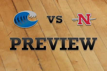 Texas A&M-CC vs. Nicholls State: Full Game Preview