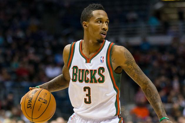 Now It's a Waiting Game for Bucks' Brandon Jennings