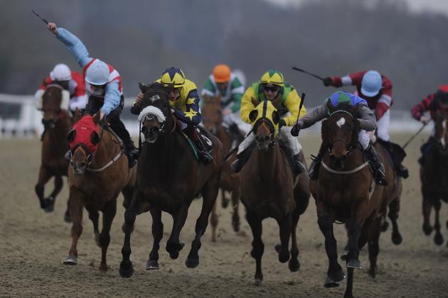 Cold Cancels Aqueduct Racing Thursday