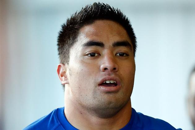 Manti Te'o on Katie Couric: Complete Coverage Info for ABC's Exclusive Interview