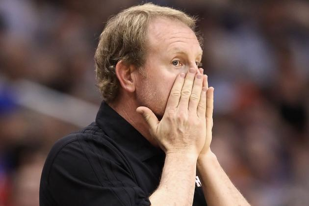 Despite Uproar, Robert Sarver Still Believes in His People and His Plan