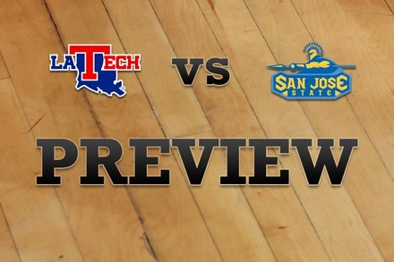 Louisiana Tech vs. San Jose State: Full Game Preview