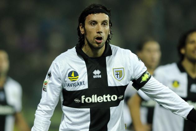 Milan Complete Zaccardo-Mesbah Swap