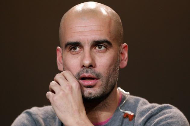 Philosopher Argues Pep Guardiola Has Feminised Football