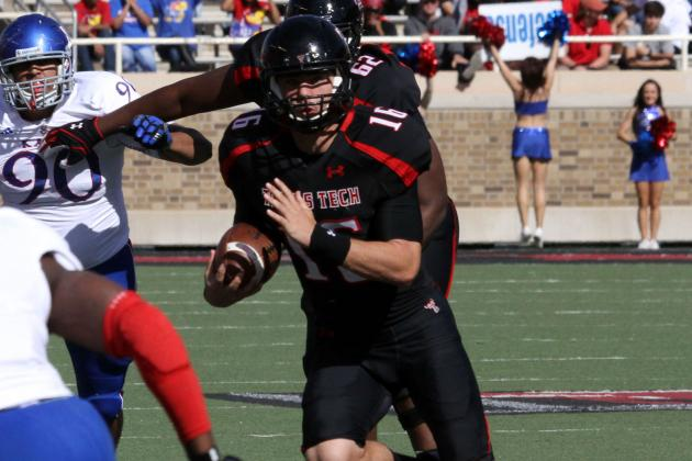 Offseason to-Do List: Texas Tech