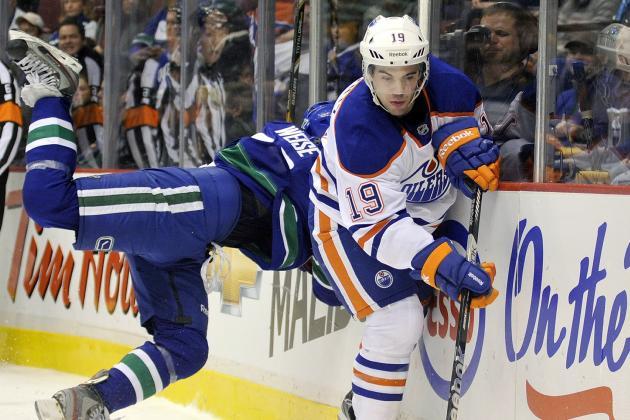 Oilers Look to Rebound on Short Homestand Against Kings