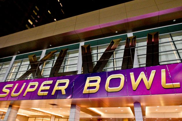 Super Bowl 2013 Odds: Las Vegas Lines, Spread Info and Prop Bets