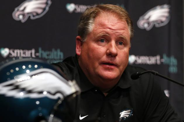 Philadelphia Eagles: Early Draft Preview