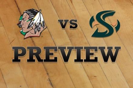 North Dakota vs. Sacramento State: Full Game Preview