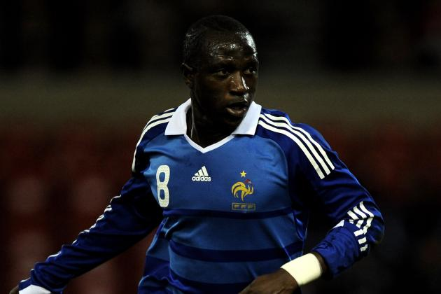Moussa Sissoko Set to Join Newcastle Confirm Toulouse