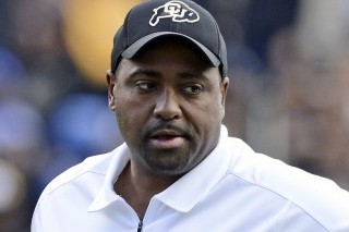 Cleveland Browns Hire Jon Embree to Coach Tight Ends