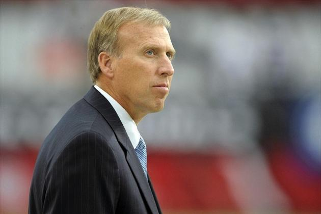 What We Learned from John Idzik's First Press Conference as New York Jets GM