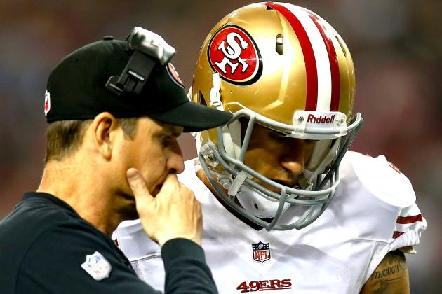 Drawing Up a Game Plan for the San Francisco 49ers in Super Bowl XLVII