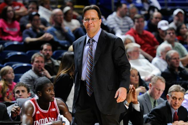 HD Video: Tom Crean Reacts to Win over Penn State