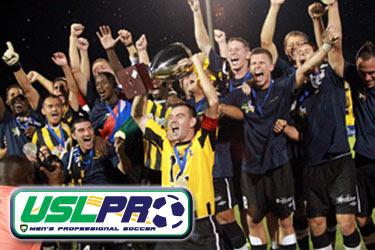 United Soccer Leagues (USL)